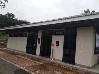 株洲市建宁驿站
