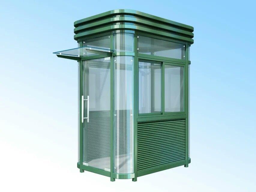 玻璃崗亭的優點有哪些.jpg